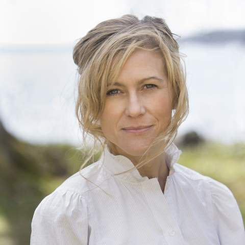 Jenny Nordström