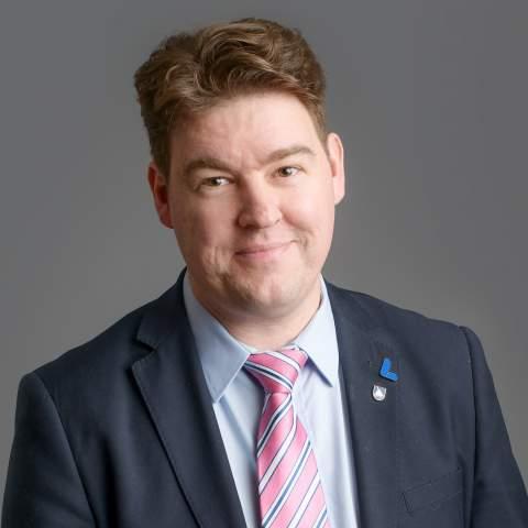 Mathias Lindow